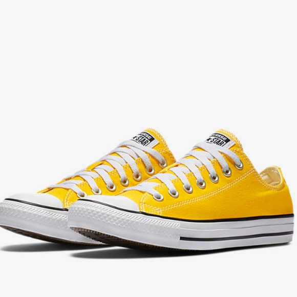 c3a2a7654825 Converse Shoes - CONVERSE CHUCK TAYLOR ALL STAR - BRIGHT YELLOW